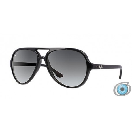 Ray Ban 4125 CATS 5000 - Outlet Optika 647bd209515c