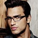 Moška očala